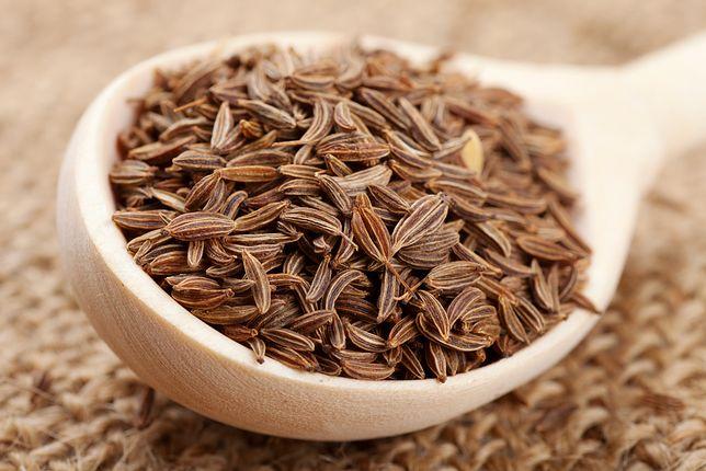Kmin rzymski (kumin) - właściwości i wykorzystanie w potrawach