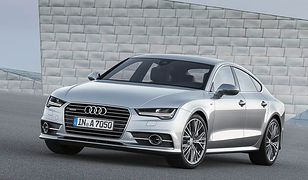 Plebiscytowe zwycięstwo Audi A7 Sportback