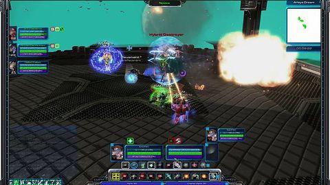 StarCraft Universe czeka na pieniądze graczy - mod MMO ma błogosławieństwo Blizzarda