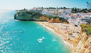 Portugalia to jeden z najbardziej popularnych kierunków na urlop w Europie