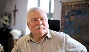 Lech Wałęsa był przewodniczącym NSZZ Solidarność w latach 1980-1991