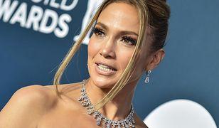 Jennifer Lopez w zachwycającej formie. Doskonałe ciało