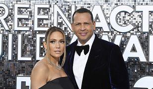Hollywood huczy od plotek. Jennifer Lopez wydała oświadczenie
