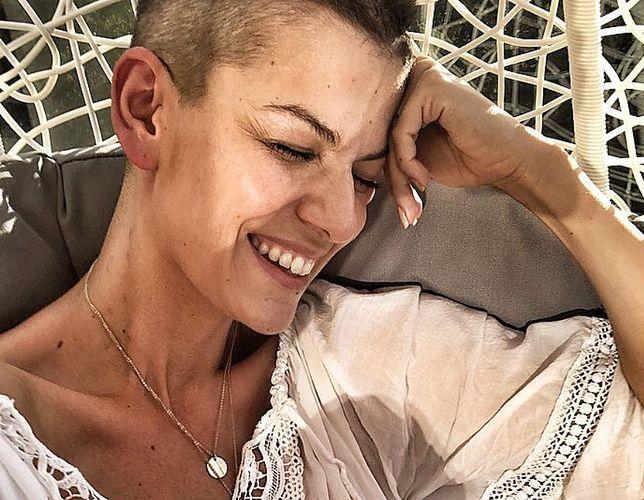 Alżbeta Lenska ma się doskonale. Pokazała przełomowy filmik na Instagramie
