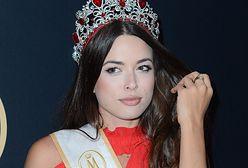 Olga Buława na Miss Universe 2019. Zdobyła nagrodę pocieszenia