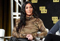 Tajemnica wyszła na jaw. Kim Kardashian ukrywała wyniki testu