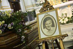 Pogrzeb Wiesława Gołasa. Żegnali go rodzina i znani przyjaciele