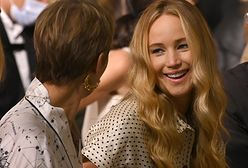 Jennifer Lawrence jest w ciąży!