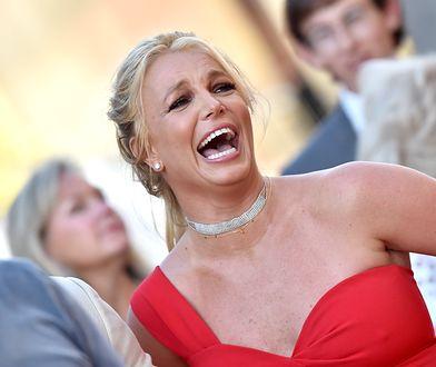 """W Ameryce wrze. """"Chcieliśmy uwolnienia Britney, a nie gwałciciela"""""""