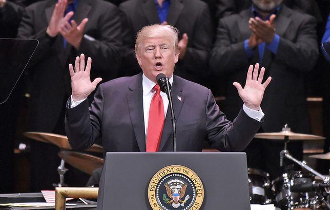 Co Donald Trump powie Polakom? Nowe informacje