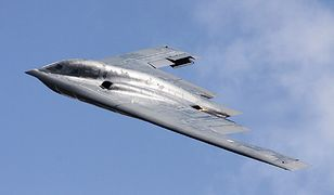 Bombowiec B-2 Spirit przyleciał do Europy. Weźmie udział w ważnych misjach
