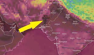 Jacobabad w Pakistanie. Miasto, w którym nie da się żyć - jest za gorąco