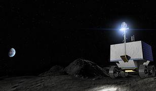 NASA poszuka wody na Księżycu. Misja z myślą o kolonizatorach