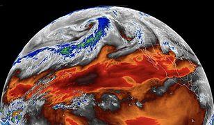 Kryzys klimatyczny. Pogoda będzie coraz bardziej niebezpieczna