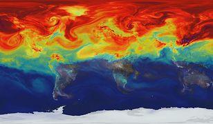 """""""Nieodwracalne zmiany"""". Wyciekł szokujący raport klimatyczny"""