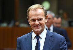 4 lata Tuska w Radzie Europejskiej. Jego emerytura właśnie wzrosła o 5 tys. zł