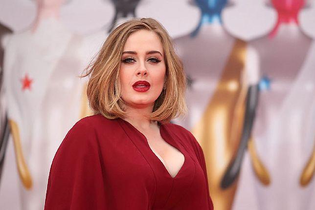 Adele podarowała kosztowny prezent swojemu partnerowi