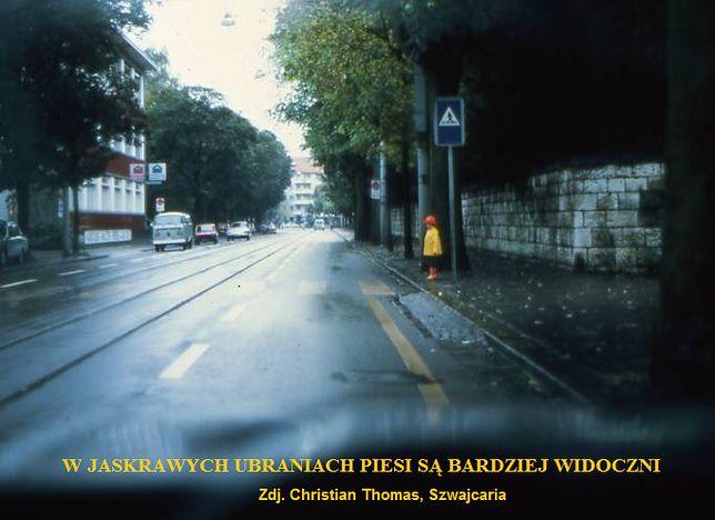Kampania Komendy Powiatowej Policji w Krotoszynie