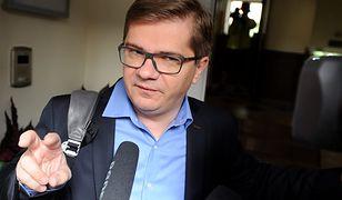 """Film """"Nic się nie stało"""". Sylwester Latkowski odpowiada celebrytom, którzy zamierzają pozwać go do sądu"""