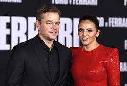 Matt Damon mierzy się z małżeńskim kryzysem. Wyjechali w podróż ostatniej szansy