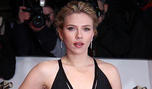 Scarlett Johansson chce współpracować z Woodym Allenem. Ignoruje oskarżenia przeciwko niemu