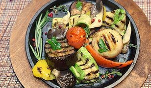 Grill bez mięsa. Przepisy na wegetariańskie dania z grilla