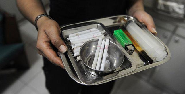 Palenie papierosów po rozpoznaniu nowotworu zwiększa ryzyko zgonu