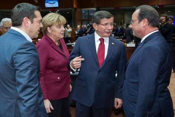 Premier Turcji: wywiążemy się z uzgodnień planu ograniczenia migracji