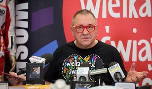 Kraśnik, LGBT i szkolne Wi-Fi. Jerzy Owsiak o wydarzeniach sprzed 29 lat