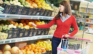 Polacy jedzą więcej owoców i warzyw
