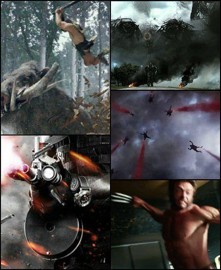Kino zostało wymyślone właśnie dla takich filmów