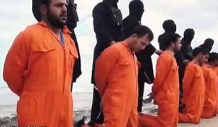 Masakra chrześcijan dokonana przez islamistów w Libii