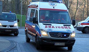 Zatrute wyroby cukiernicze w Radomiu. 14 osób w szpitalu