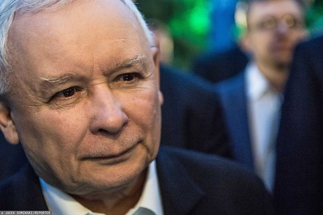 Wybory parlamentarne 2019. Jarosław Kaczyński ma plan