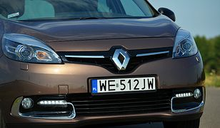Renault Grand Scenic 1,2 TCe