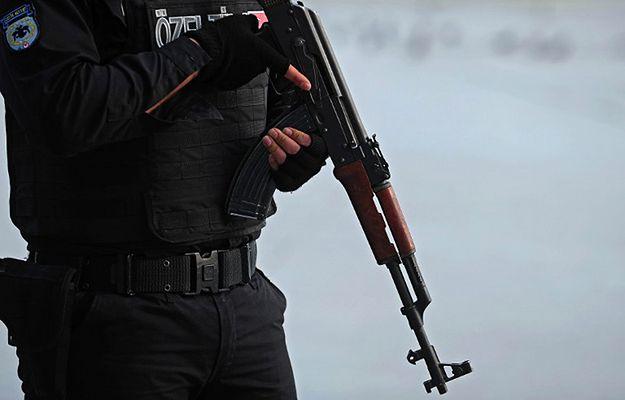 Tureccy policjanci zabici w prowincji, w której wcześniej doszło do zamachu IS