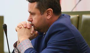 Jarosław Duś został zaopiniowany do Sądu Najwyższego mimo niespełnionych warunków