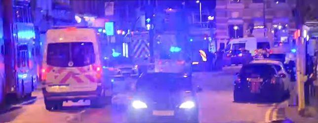 Zorganizowany atak. Drugi incydent w Borough Market