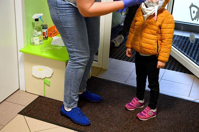 Koronawirus. Rzeszów otworzył żłobki i przedszkola. Jednak nie wszyscy, którzy zadeklarowali wysłanie dziecka, ostatecznie to zrobili