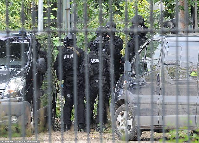 Udaremniony zamach w Puławach miał być planowany przez bezdomnego.
