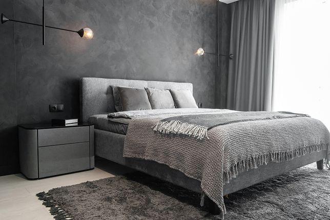 Tapeta w męskiej sypialni – patent na designerskie wnętrze