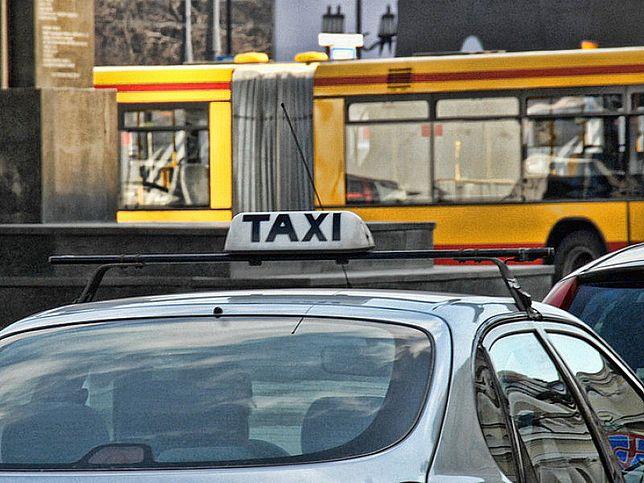 """""""Taksówkarze"""" wciąż nas oszukują!"""