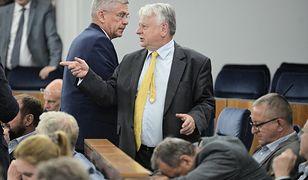 Senatorowie zdecydowali, co dalej z wnioskiem prezydenta Andrzeja Dudy