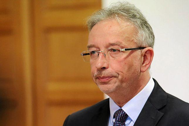 Były prezydent Tarnowa odroczenie argumentował ciężką sytuacją bliskich