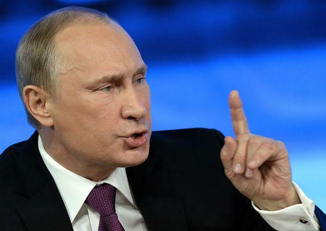 """FAZ: """"Białoruś i Kazachstan boją się, że staną się kolejną ofiarą Putina"""""""