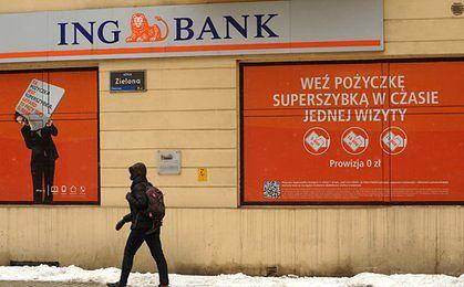 Awaria w ING Banku Śląskim. Problem z zalogowaniem się na stronę