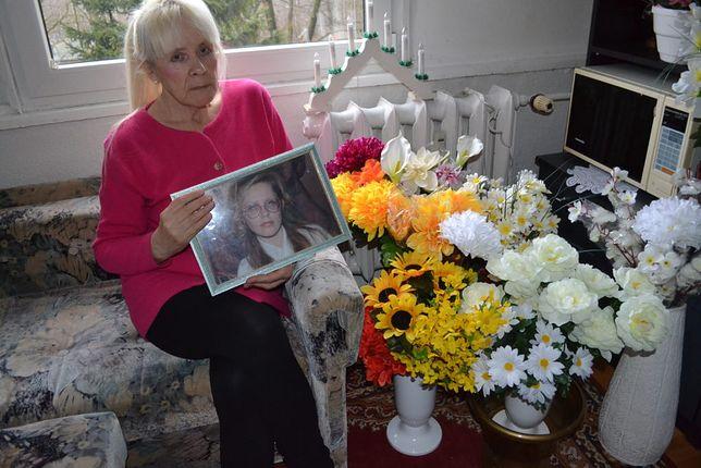 Mama Joanny Gibner czeka na to, by pochować ciało córki