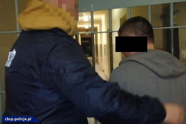 Ukrainiec może zostać skazany w USA na karę nawet 30 lat więzienia