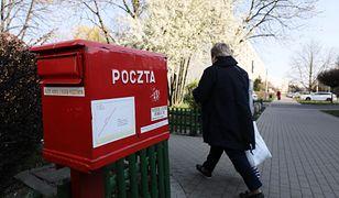 - Jako listonosz zupełnie nie widzę, by te wybory korespondencyjne się udały - mówi Zbyszek, listonosz z 30-letnim stażem.