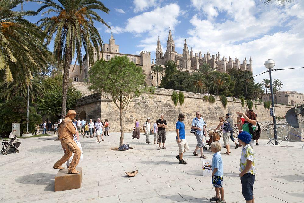 Turyści zbojkotują Baleary? Wszystko przez nowy podatek
